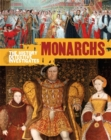 The History Detective Investigates: Monarchs - Book