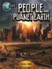 Planet Earth: People and Planet Earth - Book