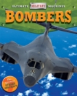 Ultimate Military Machines: Bombers - Book