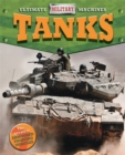 Ultimate Military Machines: Tanks - Book
