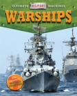 Ultimate Military Machines: Warships - Book
