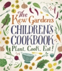 The Kew Gardens Children's Cookbook : Plant, Cook, Eat - Book