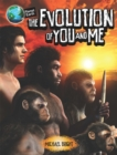 Planet Earth: The Evolution of You and Me - Book