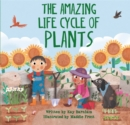 Look and Wonder: The Amazing Plant Life Cycle Story - Book