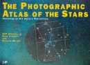 The Photographic Atlas of the Stars - Book