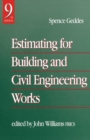 Estimating for Building & Civil Engineering Work - Book