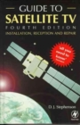 Guide to Satellite TV - Book