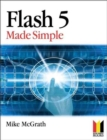 Flash 5 Made Simple - Book