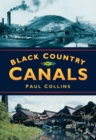 Black Country Canals - Book