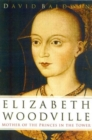 Elizabeth Woodville - Book