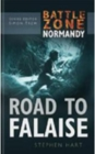 Battle Zone Normandy: Road to Falaise - Book
