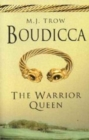 Boudicca : The Warrior Queen - Book
