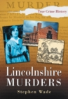 Lincolnshire Murders - Book