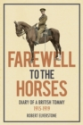 Farewell to the Horses - eBook