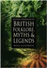 Sutton Companion to the Folklore, Myths and Customs of Britain - eBook