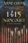 1415 Agincourt : A New History - Book