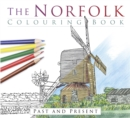 The Norfolk Colouring Book: Past and Present - Book