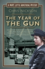 The Year of the Gun : A WAPC Lottie Armstrong Mystery (Book 2) - Book