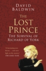 The Lost Prince: Classic Histories Series : The Survival of Richard of York - Book
