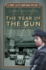 The Year of the Gun - eBook