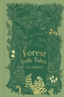 Forest Folk Tales for Children - Book