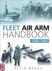 Fleet Air Arm Handbook 1939-1945 - Book