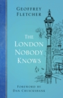 The London Nobody Knows - Book