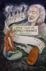 Folk Tales of Song and Dance - eBook