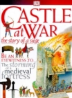 DK Discoveries:  Castle at War - Book