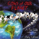 Cows Of Our Planet : A Far Side Collection - Book