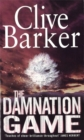 The Damnation Game - Book