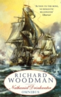 The First Nathaniel Drinkwater Omnibus : An Eye of the Fleet, A King's Cutter, A Brig of War - Book