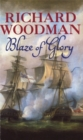 Blaze Of Glory: Nathaniel Drinkwater Omnibus 3 : Numbers 7, 8 & 9 in series - Book