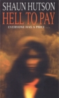 Hell To Pay - Book