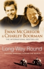 Long Way Round - Book