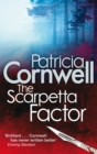 The Scarpetta Factor - Book