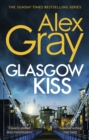 Glasgow Kiss - Book