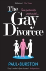 The Gay Divorcee - Book