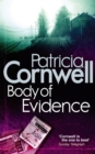 Body Of Evidence - Book