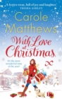 With Love at Christmas - Book