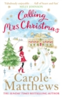 Calling Mrs Christmas - Book