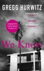 We Know - Book