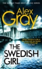 The Swedish Girl - Book