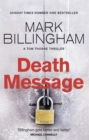 Death Message - Book