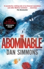 The Abominable - Book
