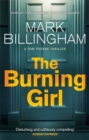 The Burning Girl - Book