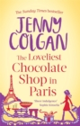 The Loveliest Chocolate Shop in Paris - Book