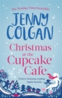 Christmas at the Cupcake Cafe - Book