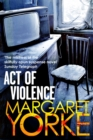 Act of Violence - Book