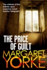 The Price Of Guilt - Book